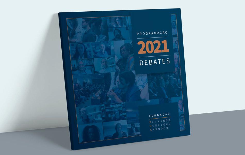 Debates 2021 - Fundação Fernando Henrique